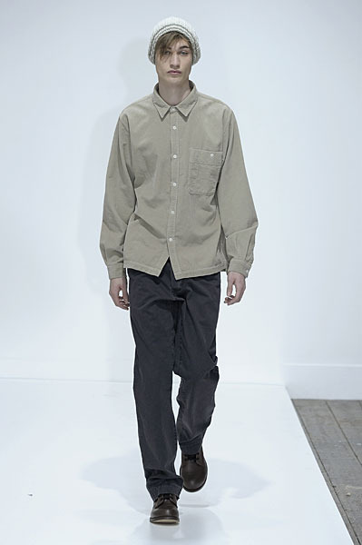 Johannes Linder3154_FW10_London_Margaret Howell(lizzylily@mh)
