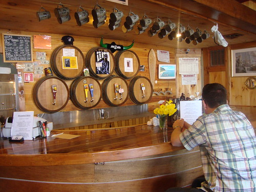 Cape Ann Brewing Company, Gloucester, MA