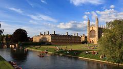 Cambridge Evening
