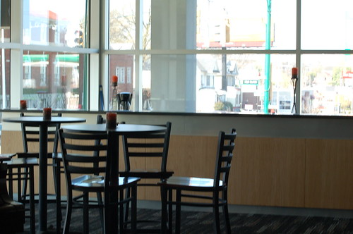 Main lobby, Playhouse on the Square, Memphis, Tenn.