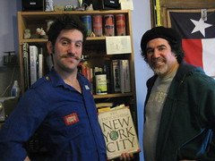 Brooklyn Tour Guides - Matt & Mark Levy