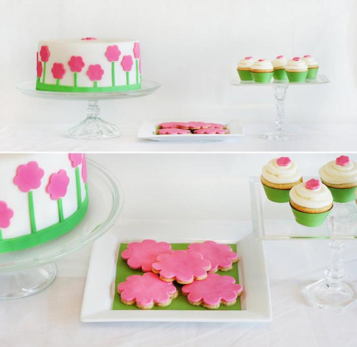 Diy: Cake