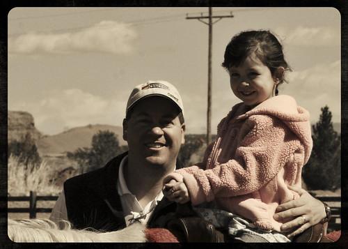 Daddy & Mickey