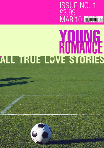 young romance #1