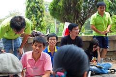 DSC_4165 (sim_0285) Tags: park friends sunday ive saigon lvt