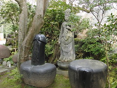 Phallic symbol Kyoto