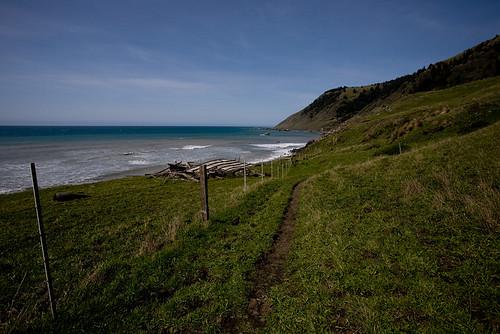 Lost Coast Hills