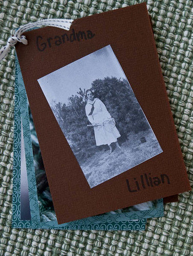 Grandma's Book