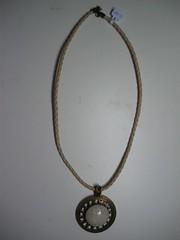 C159 (H-ARTE BIJUTERIAS (31)9993-9804) Tags: madeira pedras colares correntes prolas pingentes madreprola bijuterias muranos resinas