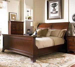 Fine Furniture-Modern Classics Bedroom