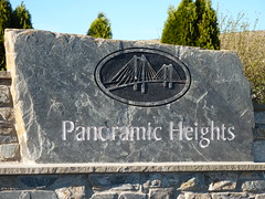 Panoramic Heights Homes, Kennewick Washington