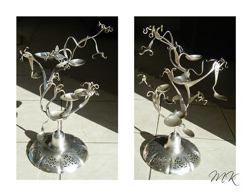 Amanda Jewellery Tree