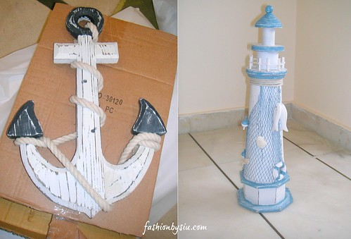 marine decor