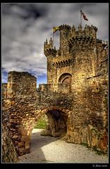 Castillo Templario, Ponferrada (Len) (Josepargil) Tags: canon puente fortaleza len ponferrada foso almenas elbierzo matacanes templario torreones castillotemplario eos7d josepargil castaillo