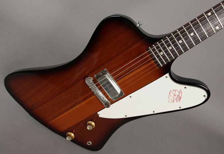 Gibson Firebird I