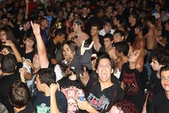 Raimundos - by Guigermo-134 (Rocknow) Tags: rock now centro itapira raimundos