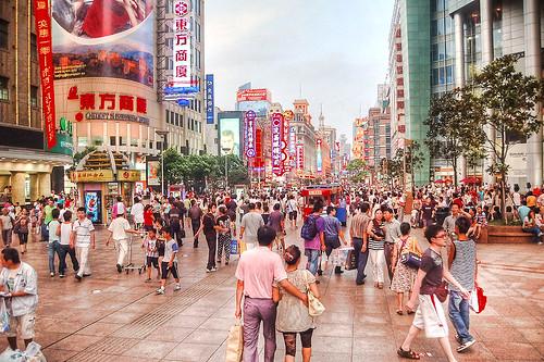 Xiang Hai 2007 01-1 /HDR