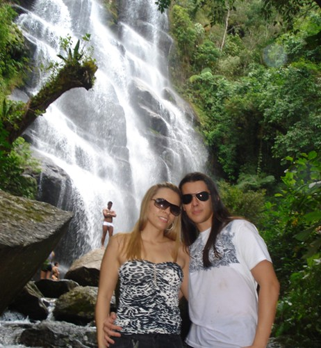 penedo parque nacional de itatiaia cachoeira veu de noiva