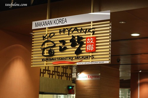 Kho HYang