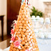 Croquembouche-French Wedding-Laura Novak-Style Me Pretty