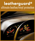 Perma Plate Leatherguard - Ultimate Leather and Vinyl Protection