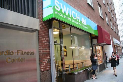 Swich Reopen