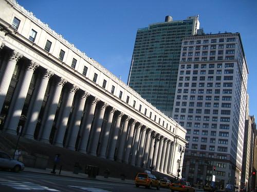 United States Postal Office