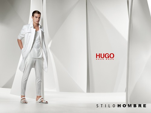 HUGO | HUGO BOSS | SPRING SUMMER 2010