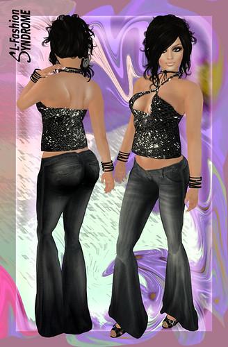 """Miamai """"Jeans 107"""" #2"""