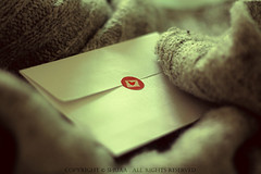 : ({ Shuaa / ) Tags: 50mm letter messages          canon450d shuaa