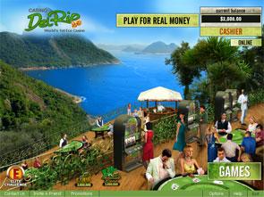 Casino Del Rio Lobby