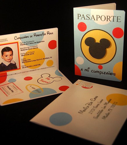 Anaderoux passport invitations inspired by mickey mouse clubhouse dsc0458rob filmwisefo