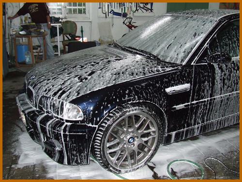 BMW M3 e46-07