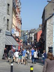Quay St