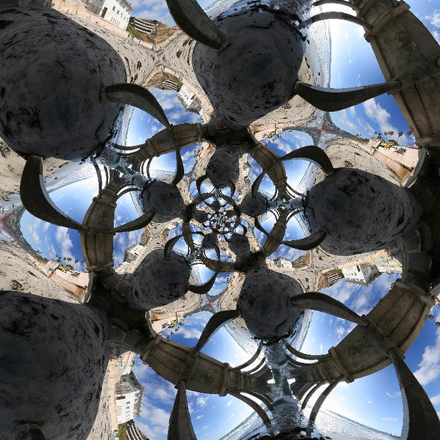 Which is the best program to use for Panoramic 360 Photo Stitching?