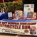 2nd Annual Bobby Rapp Memorial Motorcycle Run
