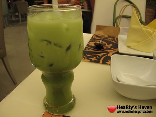 siam thai juice