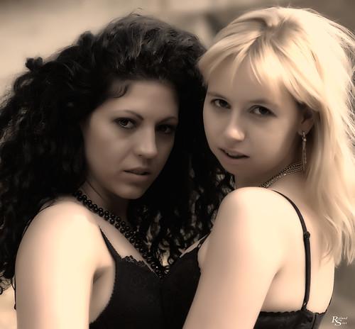 Vanessa & Sandra