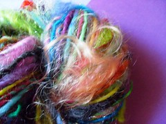 swim spin (3) (rosie.ok) Tags: wool warm spin craft yarn spinning crafty artisan woolly handspun artyarn