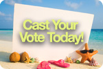 Vote for your favorite Summer Vacation!