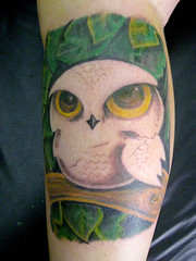 Tatuagem Coruja Owl Tattoo (micaeltattoo) Tags: tattoo ink needle tatoo tinta moko pele tatuaggio agulha tatuagem tatau tatouage irezumi micael epiderme derme micaeltattoo micaeltatoo