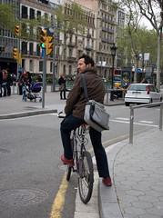 Barcelona Hombre