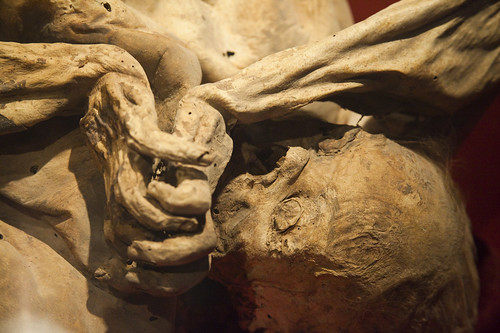 Giving Birth in a Coffin - Beachcombing's Bizarre History Blog