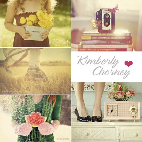 Kimberly Chorney 1