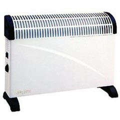 Stirflow 2kW Convector Heater