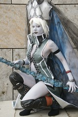 2010-03-20 S9 JB 21634 157# (cosplay shooter) Tags: anime comics costume comic cosplay manga 11 leipzig convention cosplayer gatekeeper juliane rollenspiel roleplay lbm 2000z leipzigerbuchmesse 1000z tripleniceshot mygearandmepremium mygearandmebronze mygearandmesilver mygearandmegold comicanime gatekeeper11 x201212