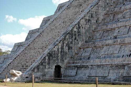 Chichen Itza Mexico Day 5