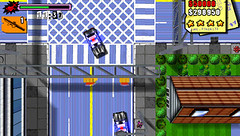 Car Jack Streets for PlayStation Minis (PSP & PS3)