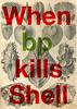 When BP kills Shell  about BP Oil Spill