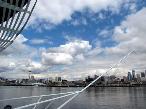 needle ferry